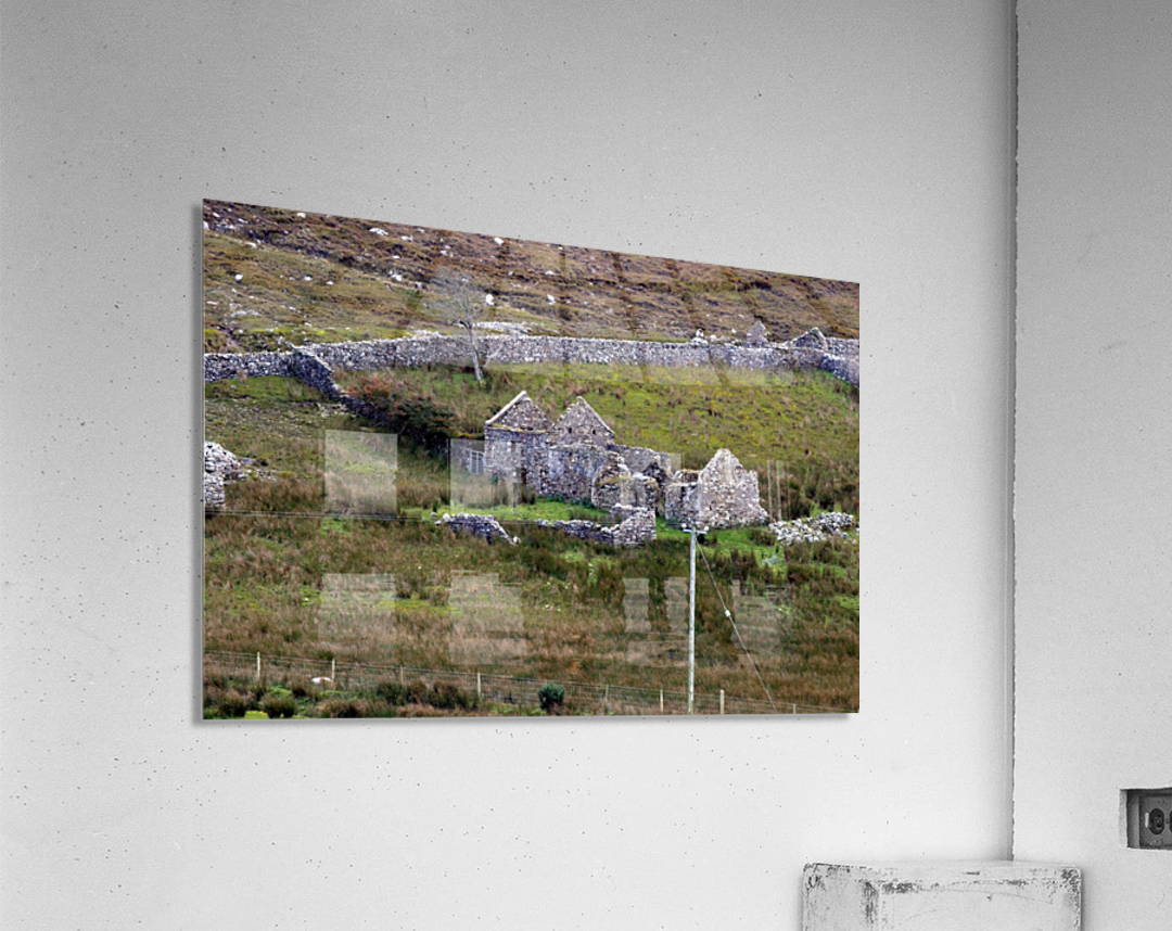 Donegal 9  Acrylic Print