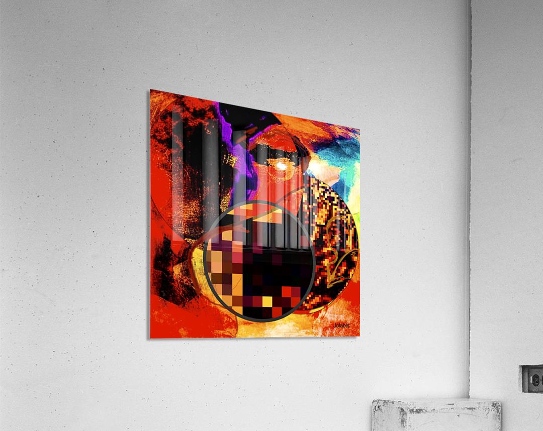 6F6EEFCF 571A 4F48 B1DD 6E590CA624FD  Acrylic Print