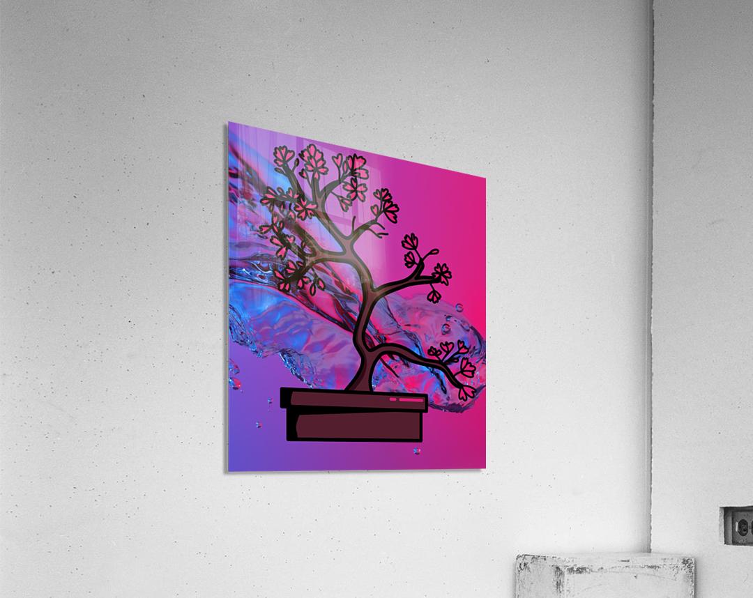 77FD3A7A C655 4BAF B9BF 0238E940C7AD  Acrylic Print