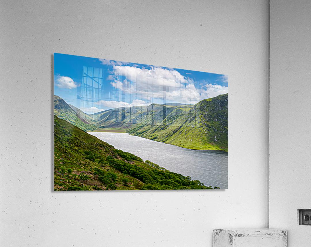 Lough Veagh  Acrylic Print