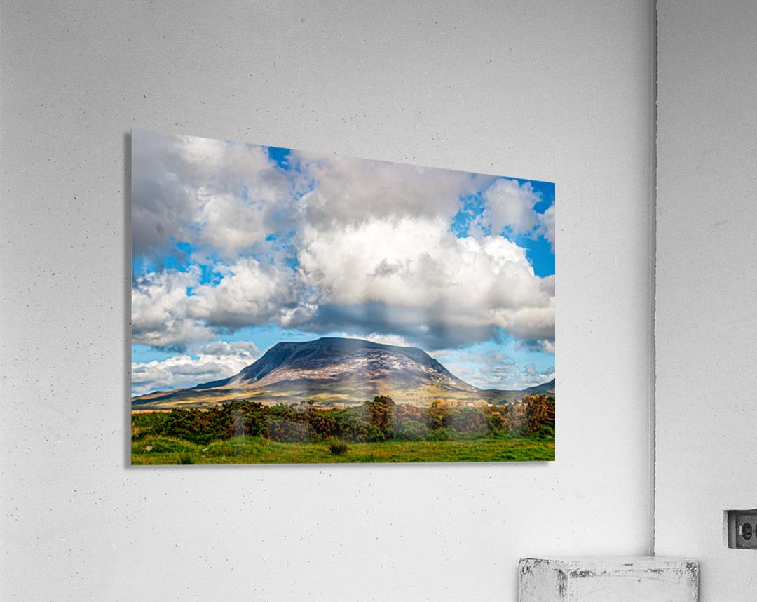 Muckish  Acrylic Print