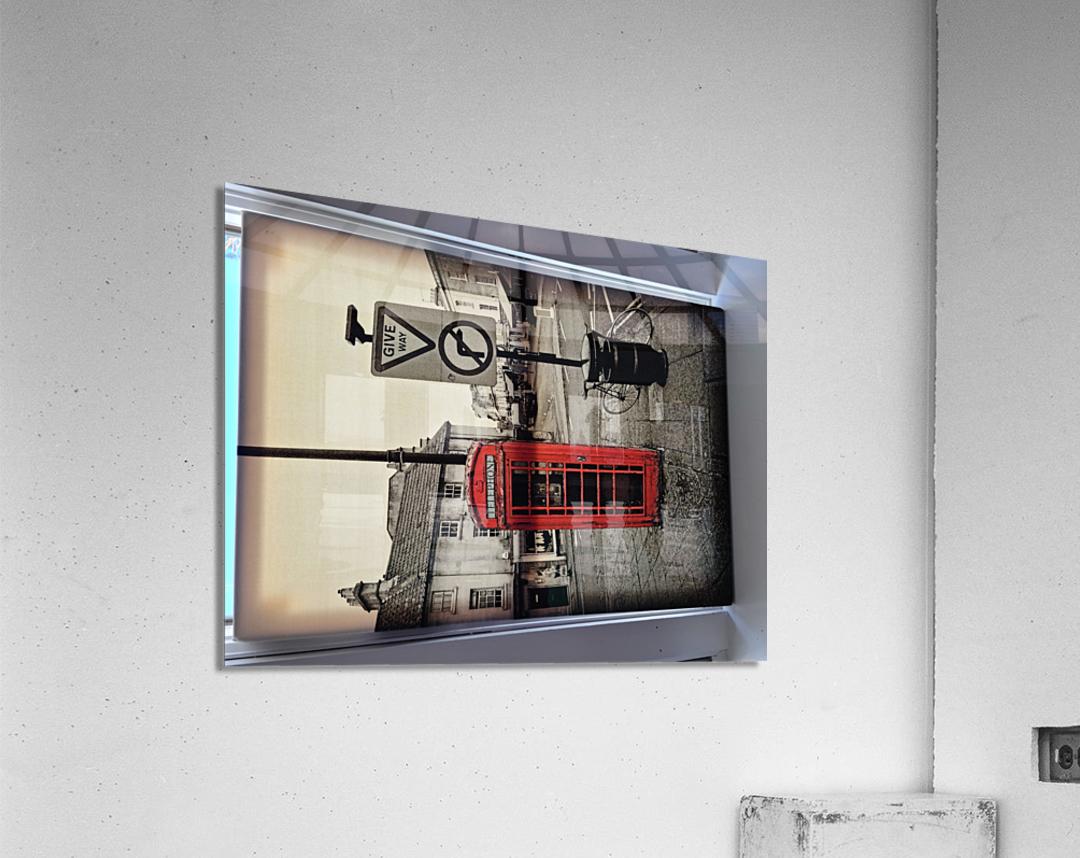 20210225 122819  Acrylic Print