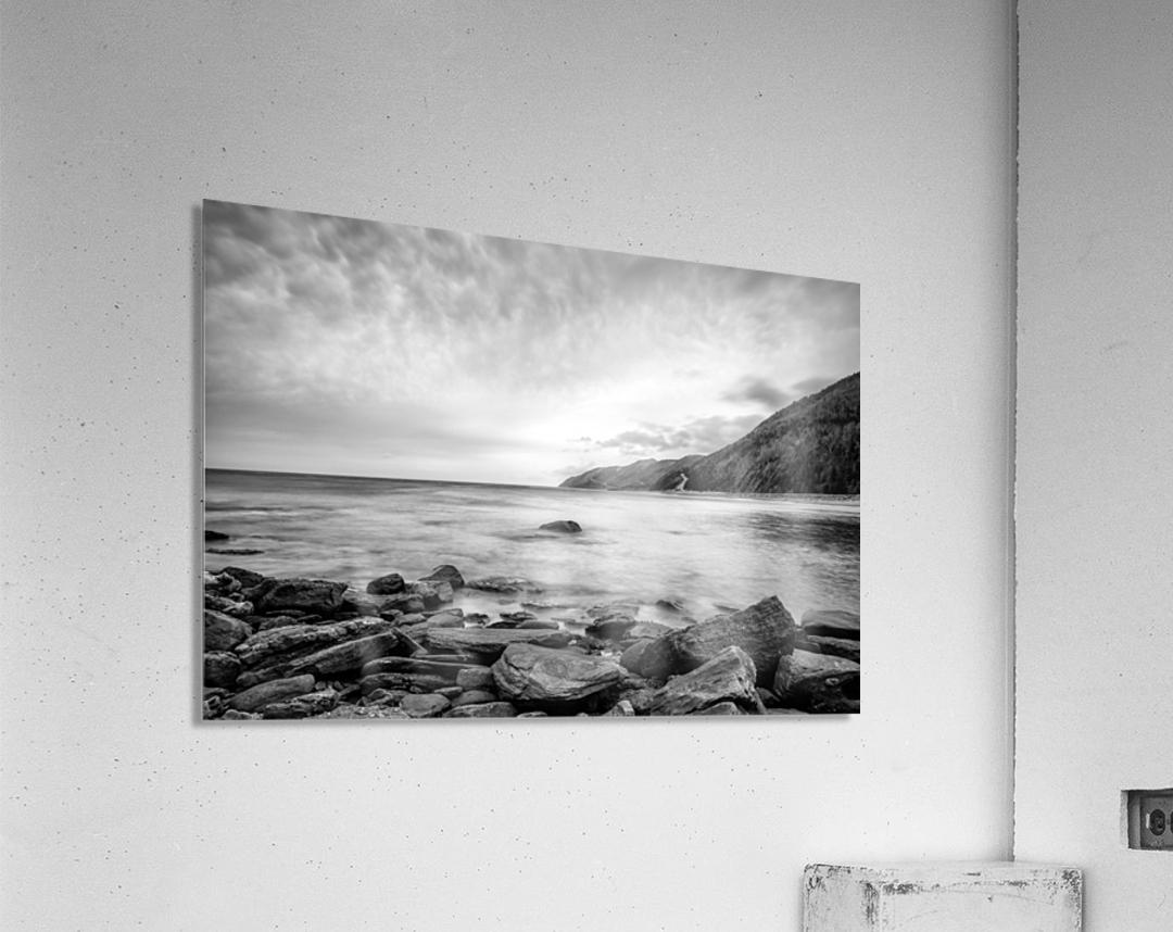 Serenity Waters  Acrylic Print