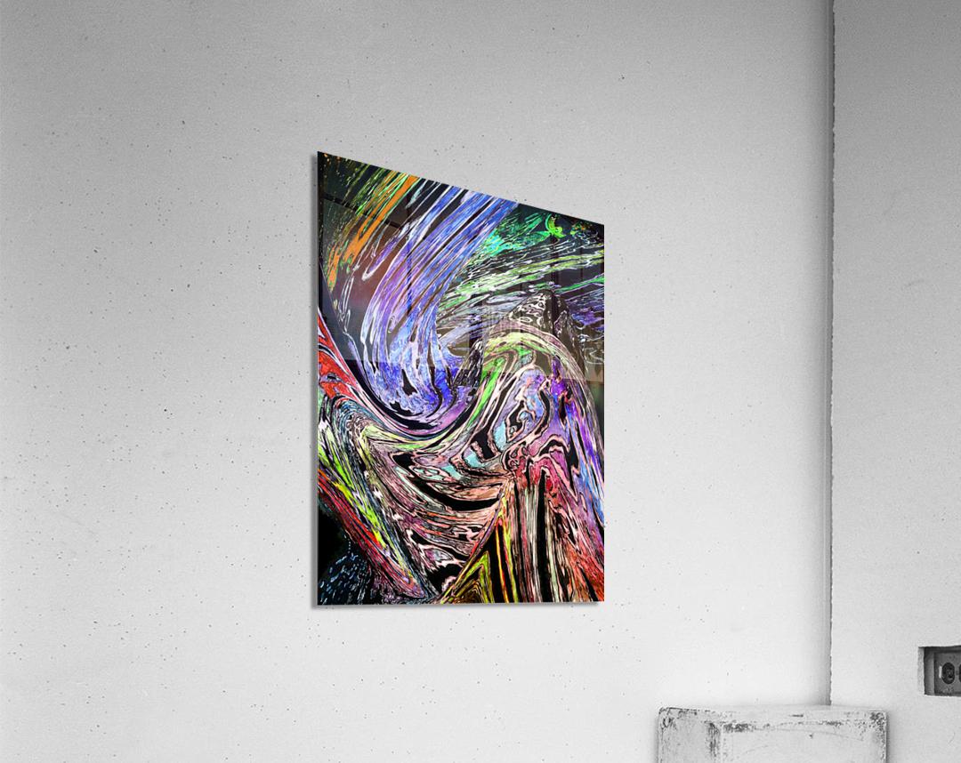 Garbido  Acrylic Print