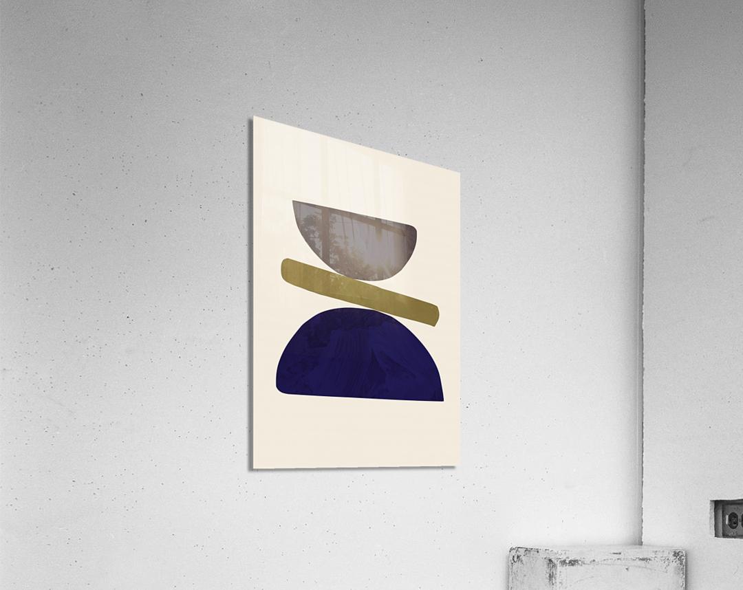 Collage 05  Acrylic Print