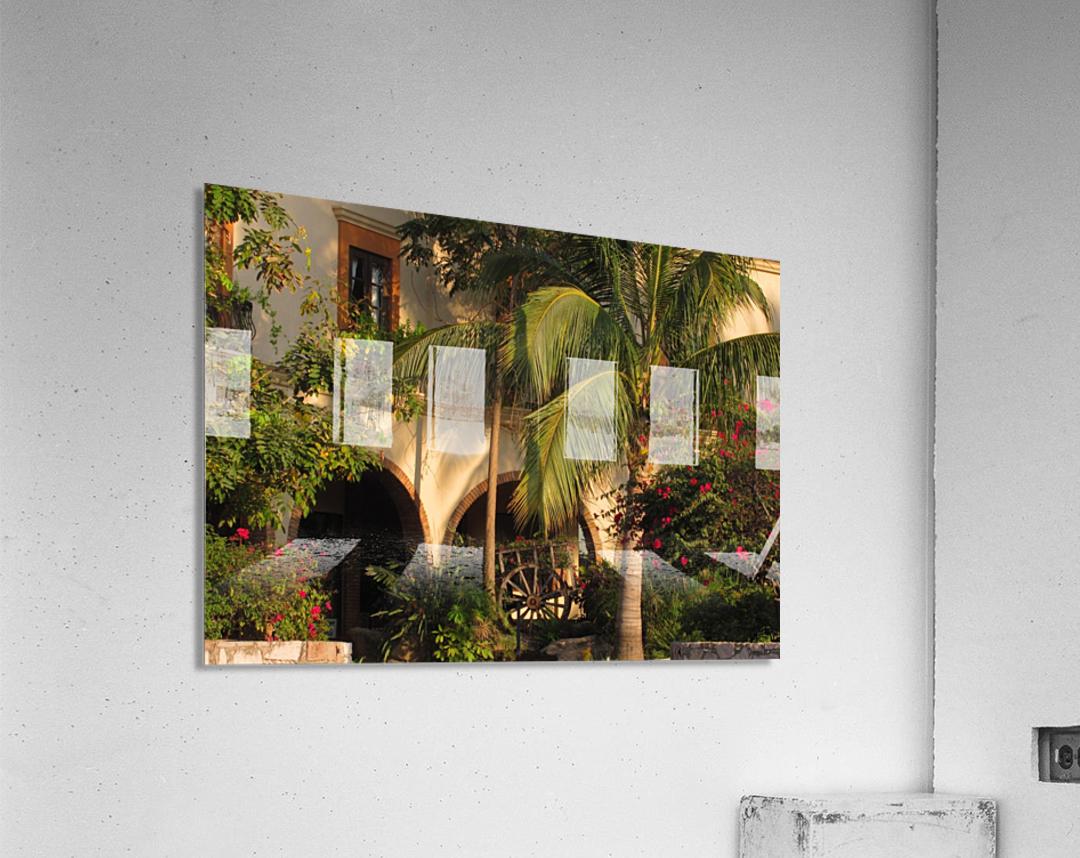 Lush and Beautiful   Acrylic Print