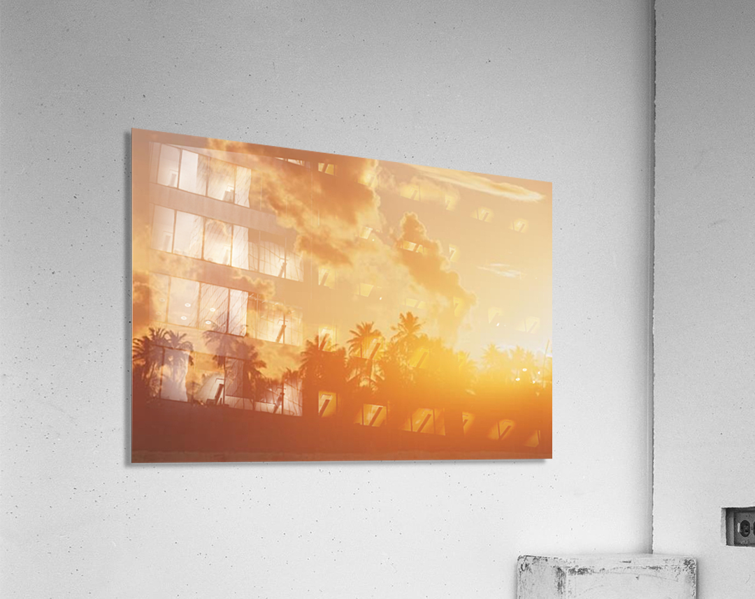 landscape_2_0097  Acrylic Print
