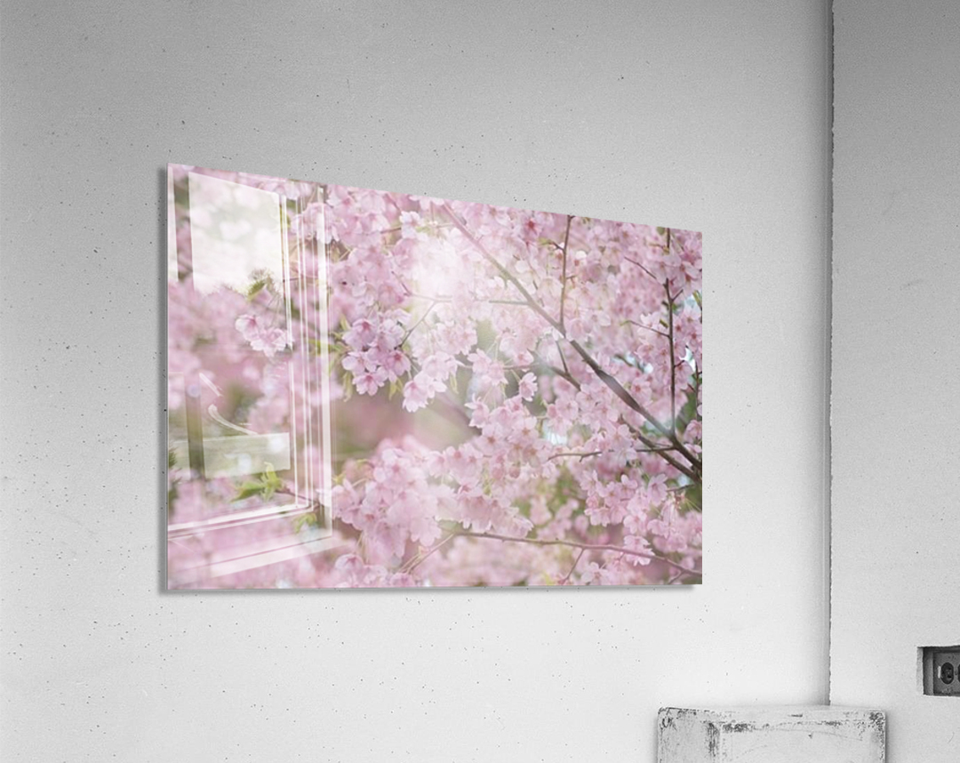 landscape_2_0947  Acrylic Print