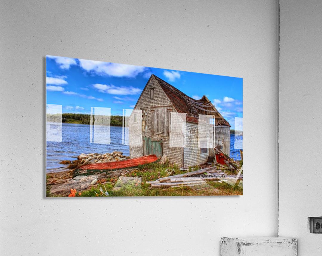 IMG_5545  Acrylic Print