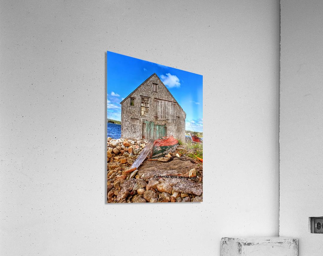 IMG_5548  Acrylic Print
