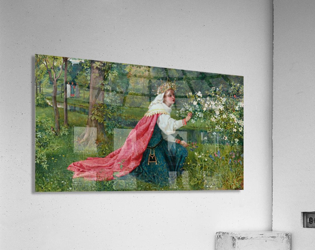 Matilda  Acrylic Print
