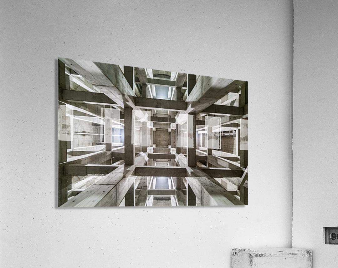 ceiling  Acrylic Print