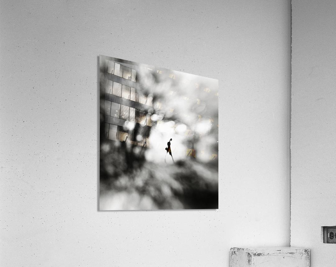 Equinox  Acrylic Print