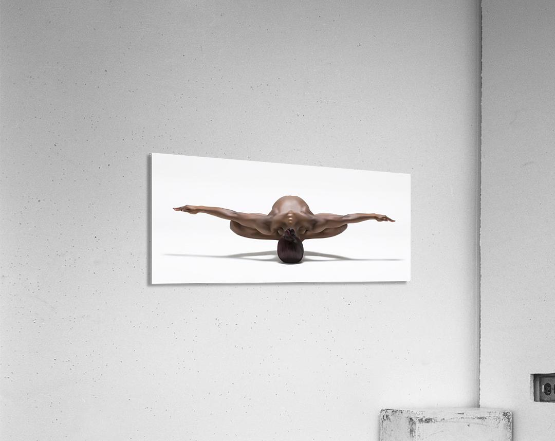 Perfect Balance  Acrylic Print