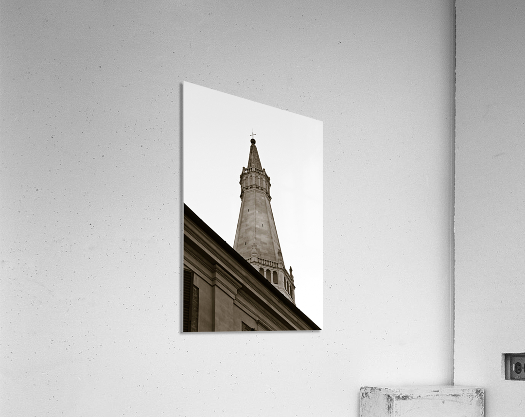 Modena 3  Acrylic Print