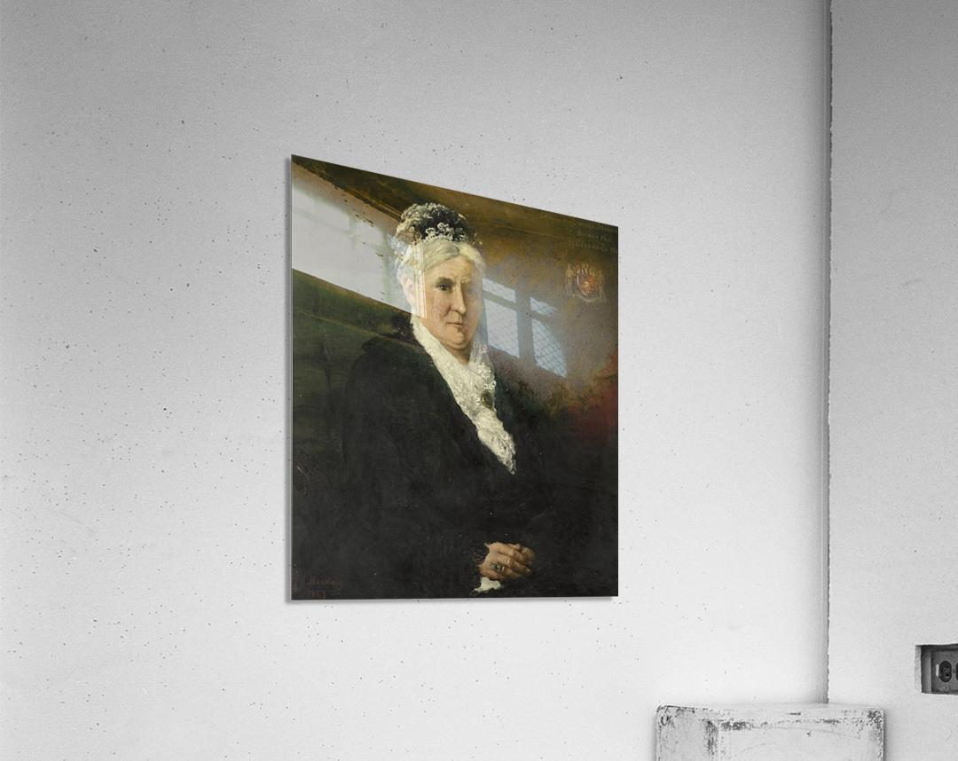 Maria Hermina Heemskerk  Acrylic Print