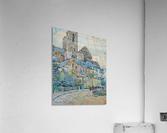 Paris, Null  Acrylic Print