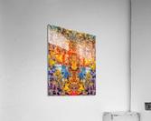 yorenge  Acrylic Print