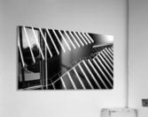 Up between the facades  Acrylic Print