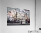 Mi Habana  Acrylic Print