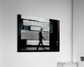 in squares  Acrylic Print