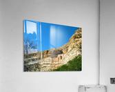 Montezuma's Castle-10  Impression acrylique