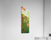 Fall for callas  Acrylic Print