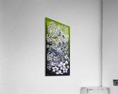 Cherry blossom dance  Acrylic Print