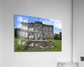 LISSADELL HOUSE & GARDENS  Acrylic Print