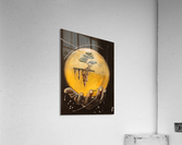 Créer  Acrylic Print