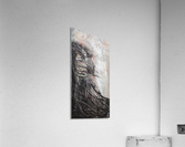 Le Vent  Acrylic Print
