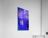 OceanII  Impression acrylique