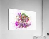 window  Acrylic Print