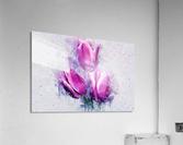 flowerz  Acrylic Print