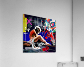 Christ X  Acrylic Print