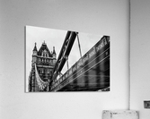Tower Bridge Close up - London - Uk  Acrylic Print