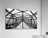 The Bridge - Spain  Acrylic Print