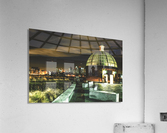 London Night skyline   Acrylic Print