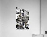 The Tight Creation  Acrylic Print