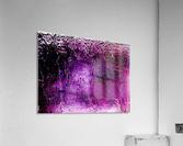 Beautiful 2 Overexposure  Acrylic Print