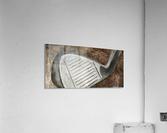 Golf Nouveau I  Acrylic Print