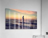 sun kiss  Acrylic Print