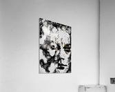 Consuming  Acrylic Print