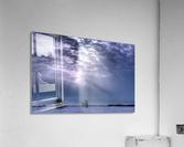 MirabelHDR  Acrylic Print