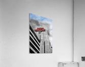 NewYorker  Acrylic Print