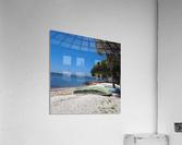 Rest Stop  Acrylic Print
