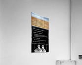 NonExistence  Acrylic Print