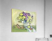 Chryzantemums  Acrylic Print