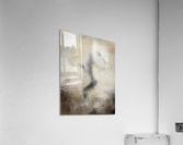 silouhette  Impression acrylique