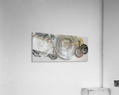 Helical  Acrylic Print